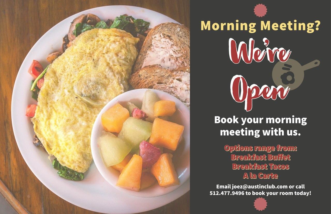 Morning-Meeting