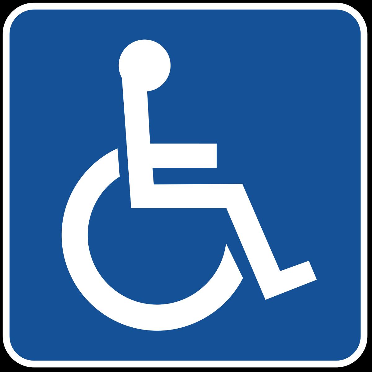 ADA Sign 2